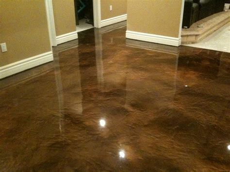 Flooring Img Astounding Metallic Epoxy Floor Image