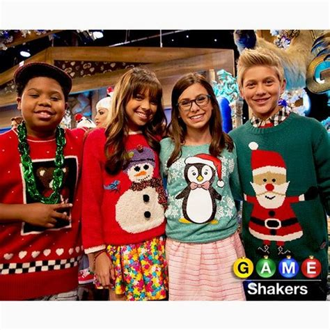 game shakers imagenes game shakers fondo de pantalla