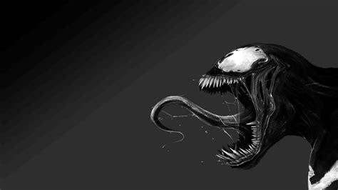 Marvel Venom Wallpaper Hd