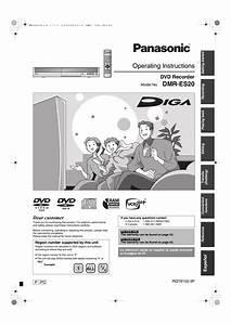 Dmr Es20 Manual Pdf