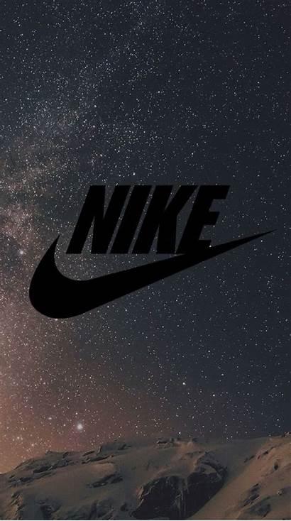 Nike Wallpapers 1080p Basketball Cool Iphone Softball