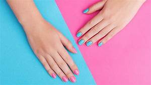 Dip Powder Nails Guide And Design Ideas For 2020