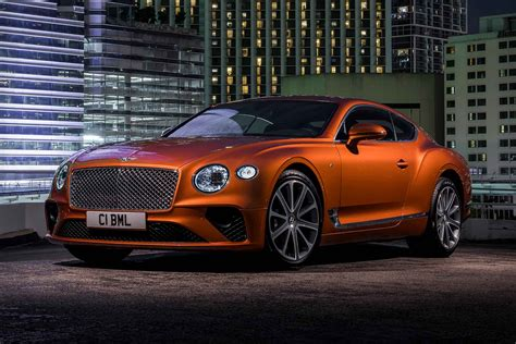 bentley continental gt  coupe convertible
