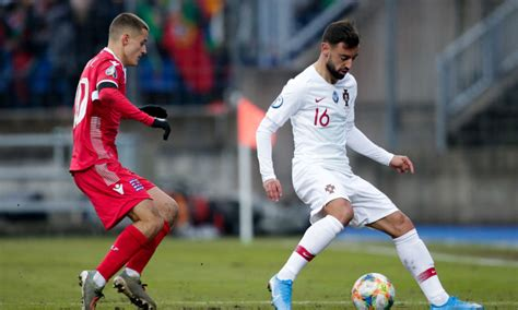 Report details impending Bruno Fernandes contract and ...