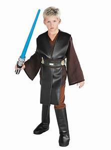Kinderkostüm Star Wars : star wars anakin skywalker deluxe kinderkost m ~ Frokenaadalensverden.com Haus und Dekorationen