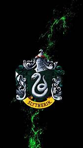 Slytherin Wallpaper For Iphone - 2018 Wallpaper HD