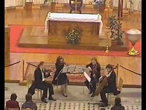 P.Tchaikovsky. Serenade for strings (2) - YouTube