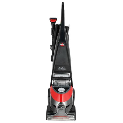 Carpet Cleaners Carpet Cleansing Essentials Upright Clean Floor Carpet Cleaner Bissell Unoclean