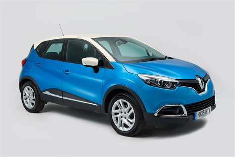 Used Renault Captur review | Auto Express