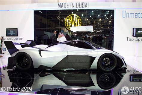 devel sixteen  cilindros  hp  kmh auto
