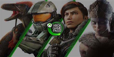 Xbox Reveals 7 Games Coming to Game Pass   Game Rant