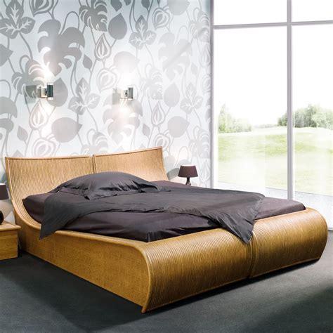 meuble haut chambre lit rotin nui 4317