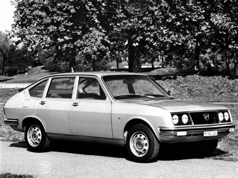 Lancia Beta Berlina  Classic Car Review  Honest John