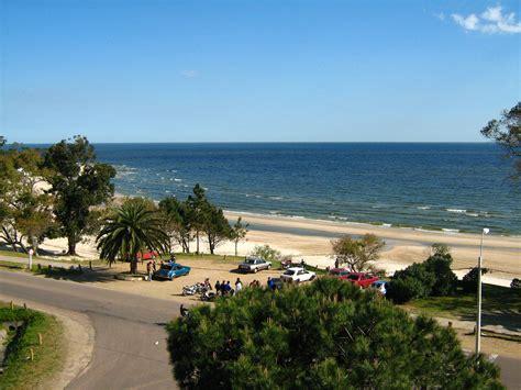File:Playa Mansa from the Planeta Palace Hotel, Atlantida ...