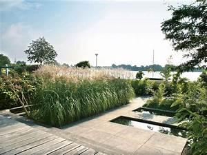 amenagement jardin en ville moderne 19 idees splendides With creer un jardin d ornement 14 le carrelage exterieur