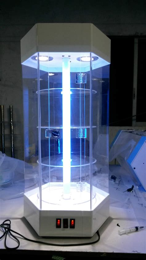 glass cabinet with lights acrylic display cabinet acrylic display case organic