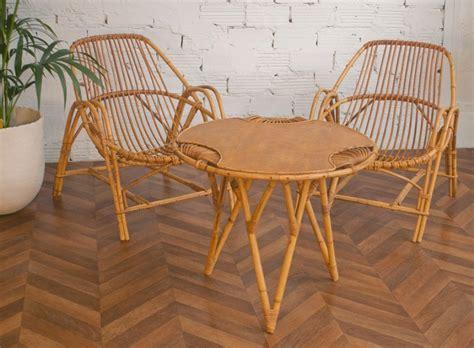 chaise en rotin but emejing salon de jardin en rotin vintage images amazing