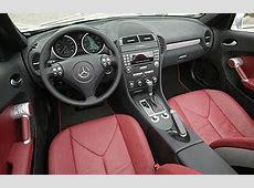 2005 MercedesBenz SLKClass SLK350 on carlistcom