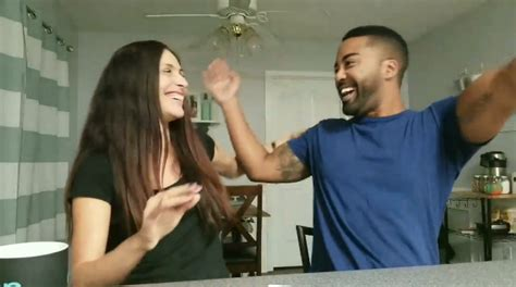 Couple's Family Feud Theme Pregnancy Announcement Goes Viral