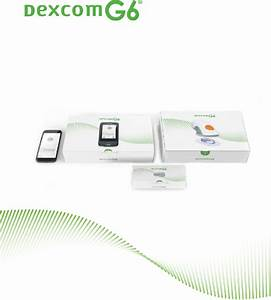 Dexcom G6 Personal Care Products User Manual Manual Pdf