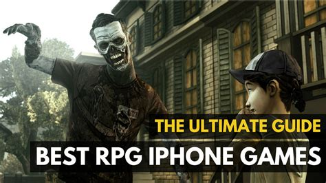 best rpg for iphone addicting for iphone