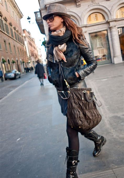 42 best Rome Street Style images on Pinterest | Italian style My style and Street styles