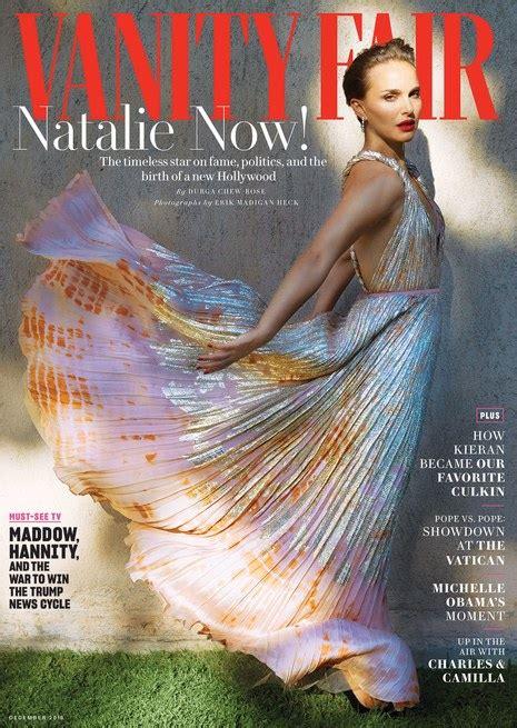 Vanity Fair Magazine Canada - vanity fair s december 2018 issue vanity fair