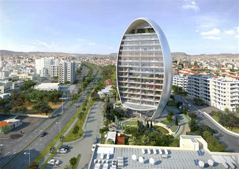 20 top gallery of oval architecture project limassol oval in cyprus