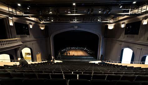 salle de spectacle belgique un nouvel 233 crin culturel pour li 232 ge