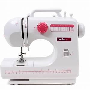 Hobbycraft Midi Sewing Machine Hobbycraft