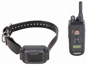 dogtra 2300ncp advance 3 4 mile range electronic dog With electronic dog training collars