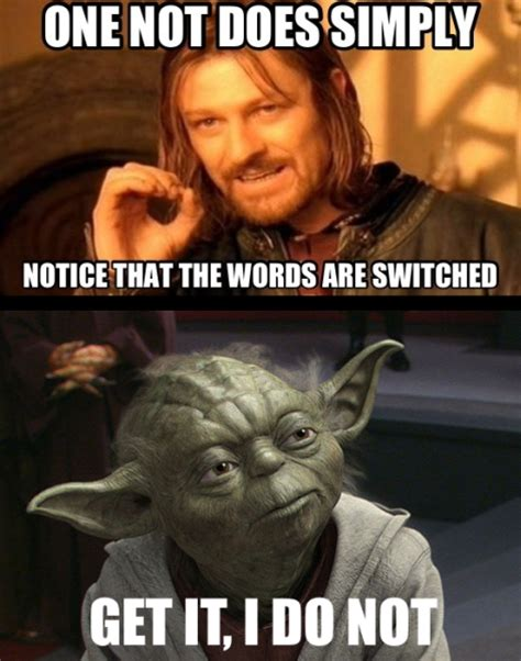 yodas grammar funny pictures