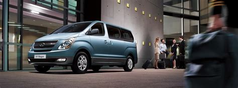 Hyundai Locator by Hyundai H 1 Features And Specifications H1 And