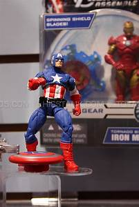 Toys Toys Toys : toy fair 2013 more marvel figures the toyark news ~ Orissabook.com Haus und Dekorationen