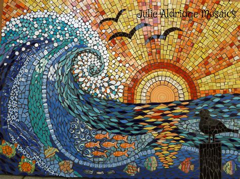 meaning  symbolism   word mosaic
