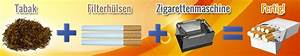 Tabak Selber Machen : zigaretten selber machen zigaretten selbst machen tabakwaren g nstig online kaufen bestellen ~ Frokenaadalensverden.com Haus und Dekorationen