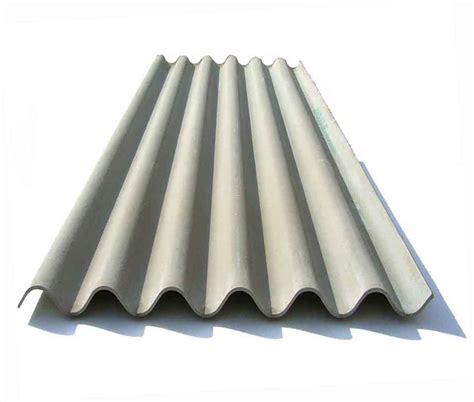 placas de fibrocemento cubiertas  tejados materiales