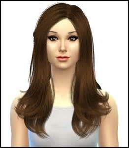 CC Hair Sims 4 Children