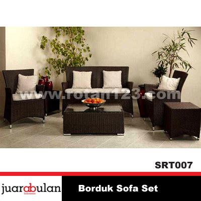 hotel furniture rotan sintetis memilih furniture rotan alami atau sintetis
