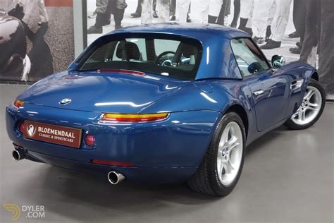 blue book value used cars 2000 bmw z8 head up display 2000 bmw z8 for sale 6118 dyler