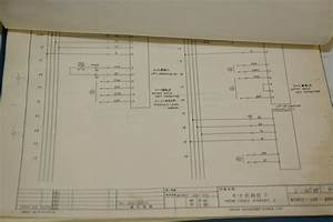 Schematic Manual For Okuma Cnc Mc500h 5020 Control Wiring Diagram Inv 16987