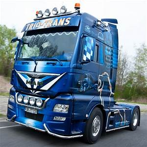 Man Lkw Zubehör : man tgx euro6 lkw zubehoer truckstyling hs schoch ~ Jslefanu.com Haus und Dekorationen