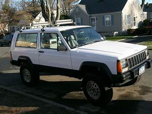 1990 Jeep Cherokee : purchase used rare 1990 jeep cherokee sport sport utility 2 door 4 0l in huntington station new ~ Medecine-chirurgie-esthetiques.com Avis de Voitures