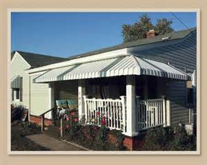 Aluminum Awning Mobile Home