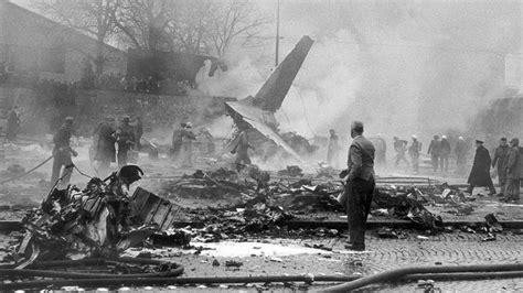 northolt bureau  aircraft accidents archives