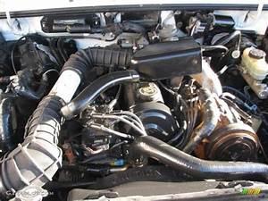 1997 Ford Ranger Xlt Extended Cab 2 3 Liter Sohc 8