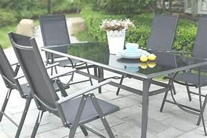 Table De Jardin Promo : table jardin metal promo phil barbato jardin ~ Teatrodelosmanantiales.com Idées de Décoration