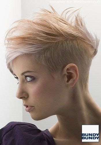 frisuren frauen kurz sidecut hair frisuren frisur