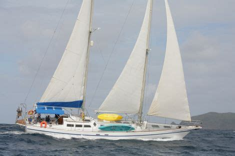 Speed Boats For Sale In St Lucia by 1979 Southern 60 Sailboat For Sale In St Lucia