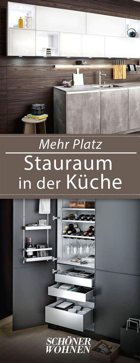 Kleine Küche Stauraum by Kleine K 252 Chen Tipps F 252 R Mehr Stauraum Wohnideen